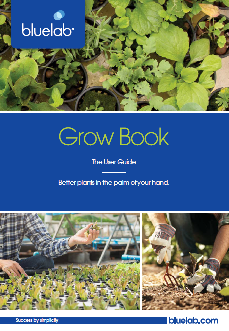 Grow Book cover